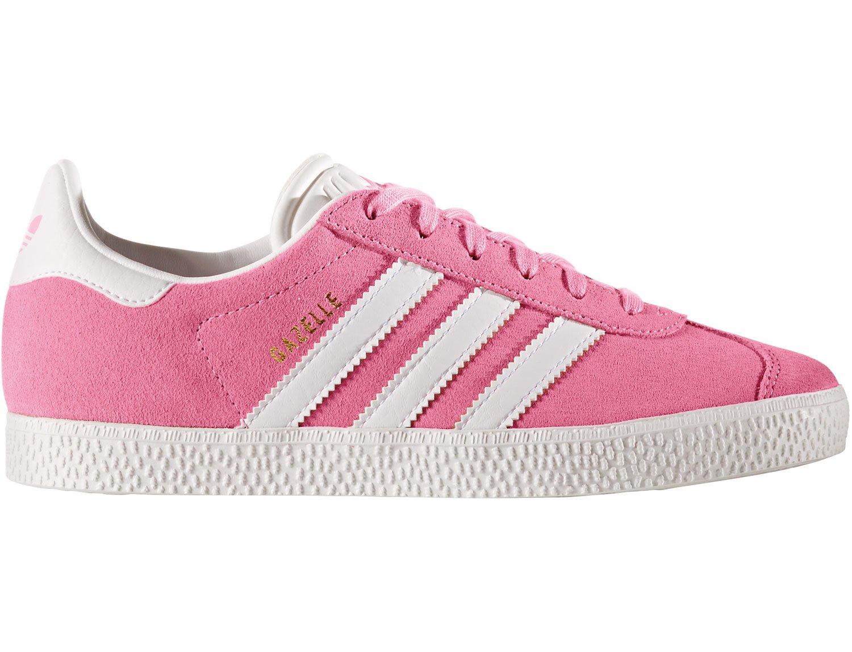 adidas gazelle rosas niña