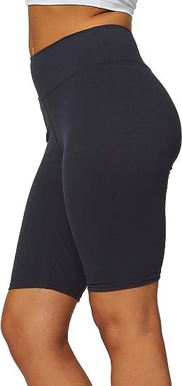 XL NIP No Nonsense Women/'s WHITE SUPER OPAQUE CAPRI TIGHT w LACE Trim Size M