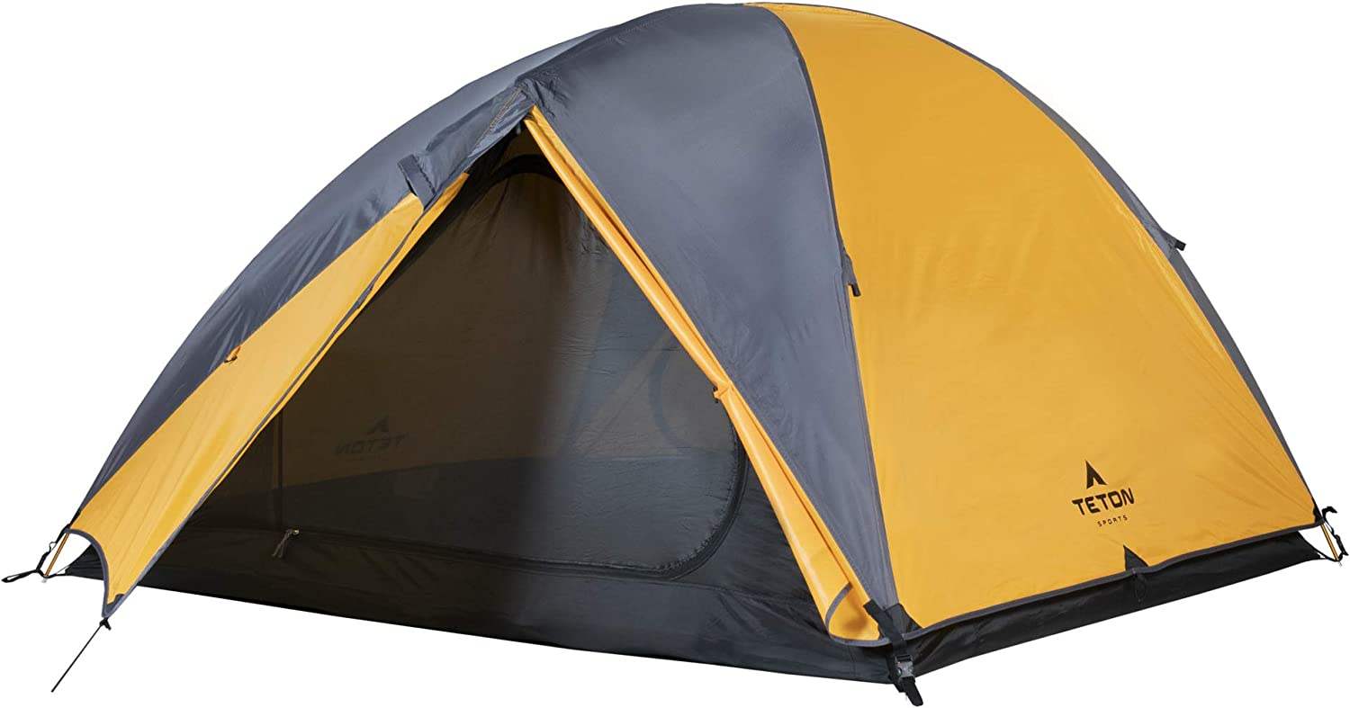 Teton Sports backpacking tent