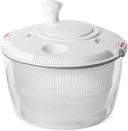Andcolors Deluxe Salad Spinner - Large