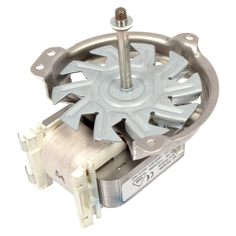 De Dietrich Fan Oven Cooker Motor Unit