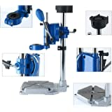 Floor Drill Press Stand Table for Drill Workbench Repair Tool Clamp for Drilling Collet,drill Press Table Rotary Tool…
