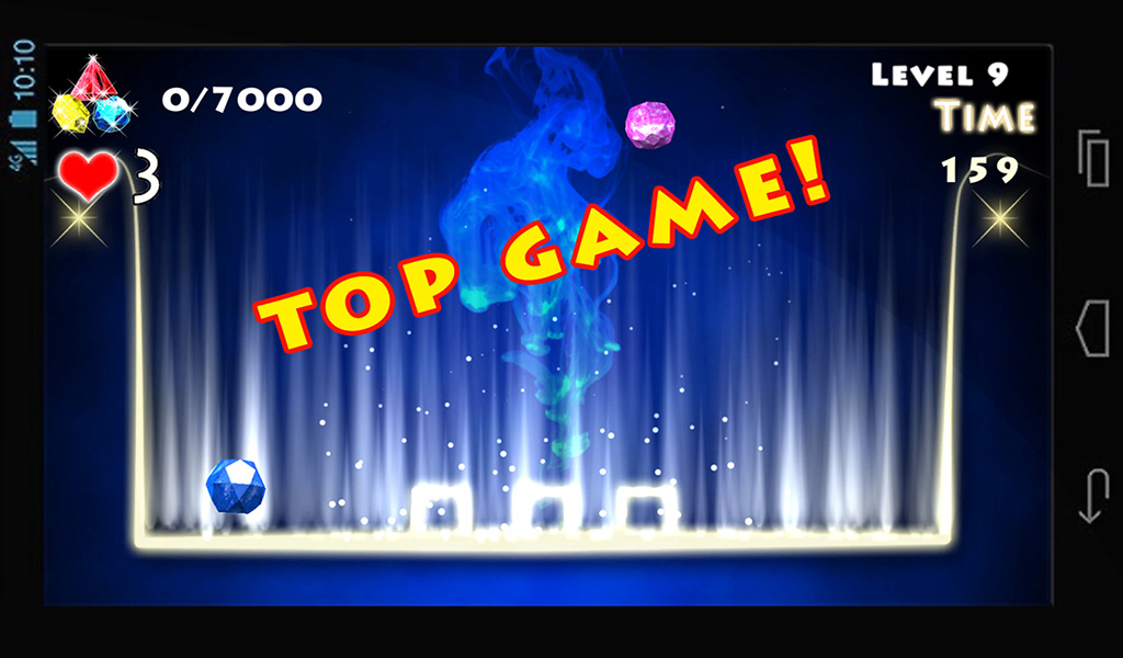 Toy Blast Update For Kindle : Jewels blast diamond pro free amazon appstore