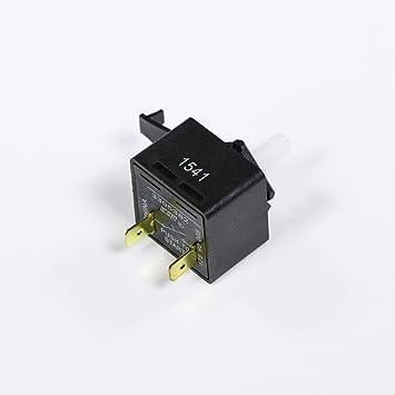 Kenmore w3395382 secador push-to-start Interruptor Genuine Original Equipment Manufacturer (OEM)