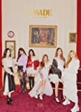 Cube (G) I-DLE - I Made (2nd Mini Album) 1CD+112p