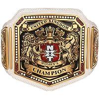 $429 » WWE Authentic Wear NXT Women's United Kingdom Championship Replica Title Belt