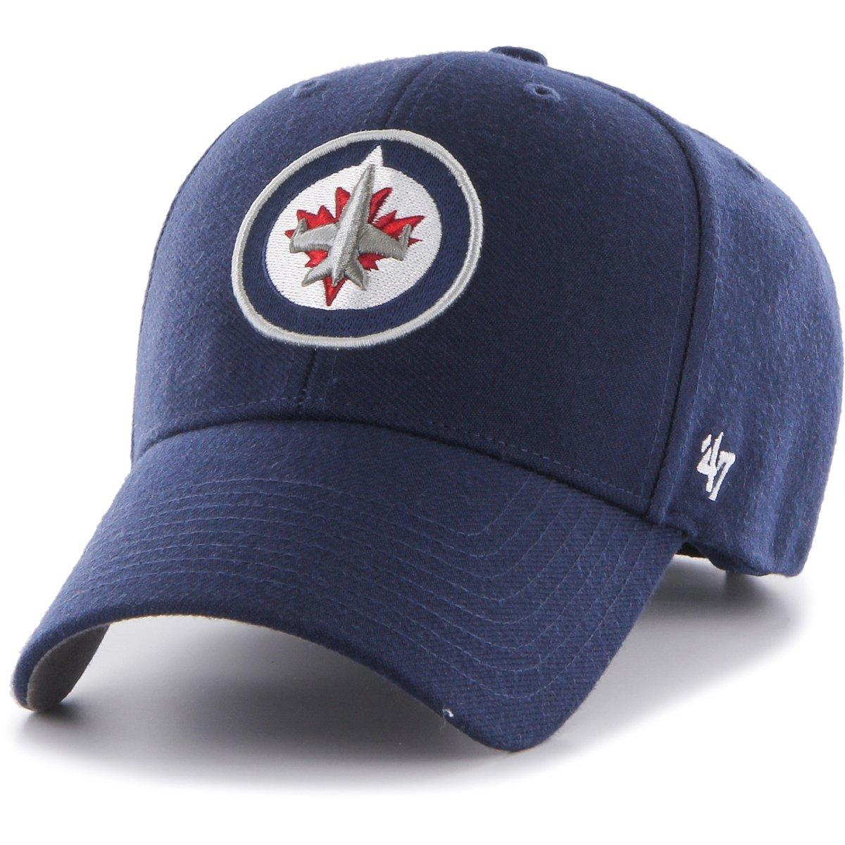 '47 NHL Winnipeg Jets '47 MVP Cap 47 Brand