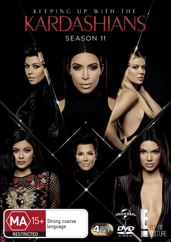 keeping up with the kardashians season 11 free download