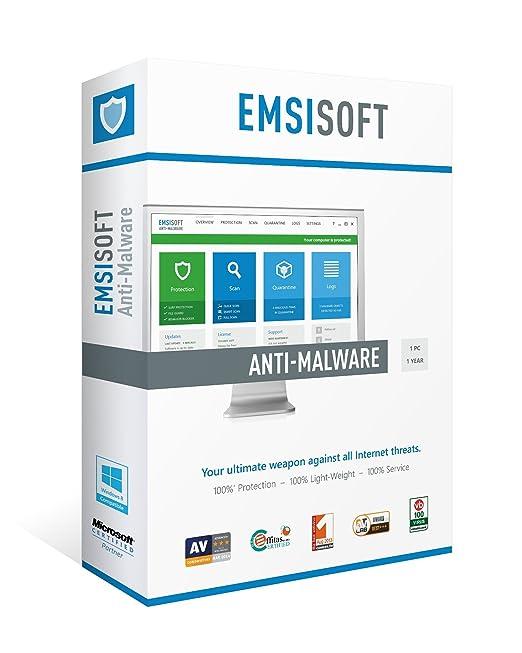 emsisoft product key