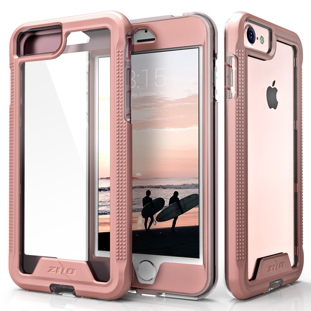 iphone 6 plus 6s plus case zizo ion series wiphone 6 plus 6s plus screen protector clear military grade iphone 7 plus - Colors For Iphone 6 Plus