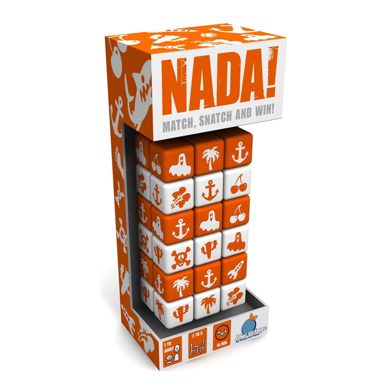 NADA Game