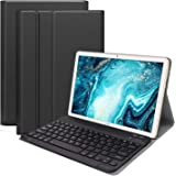 Huawei Matepad Pro 10.8 Tablet Cover Keyboard Case With Detachable Wireless Keyboard Case -Black
