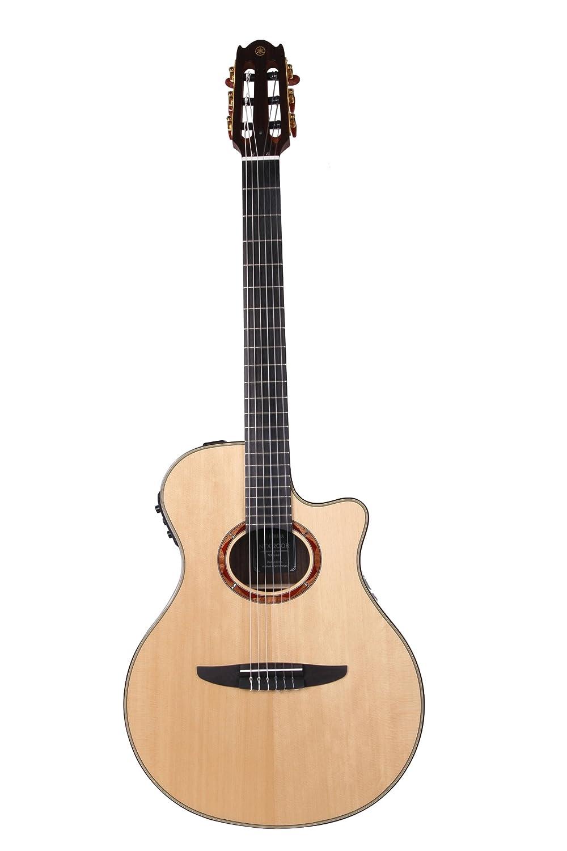ヤマハ YAMAHA エレガットギター NTX1200R   B002QMJMKY