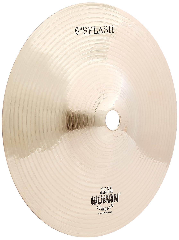 WUHAN 6-Inch Splash Cymbal WUSP06