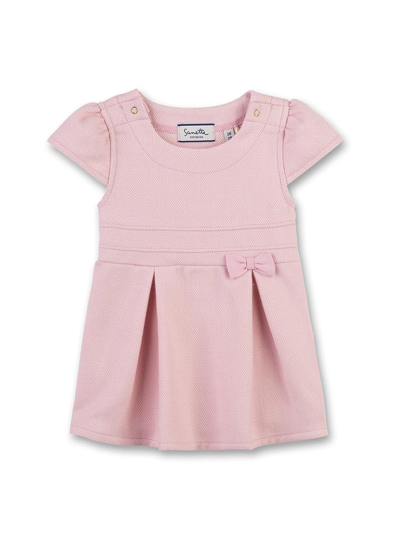 Sanetta Baby-Mä dchen Kleid 906419