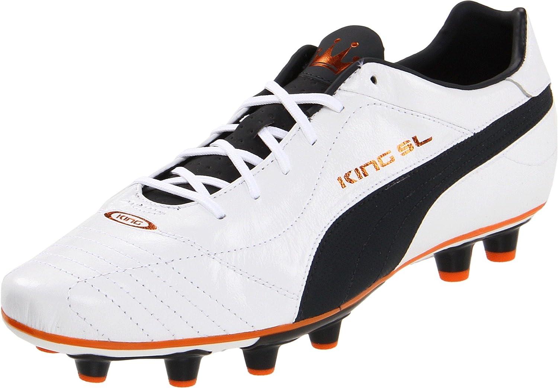 Desplazamiento mecanismo Hola  PUMA Men's King Finale SL I FG Soccer Shoe: Amazon.co.uk: Shoes & Bags