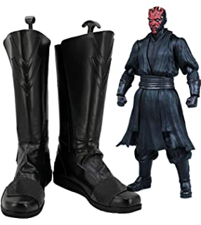 Amazon.com: Whirl - Zapatillas de cosplay para Star Wars ...