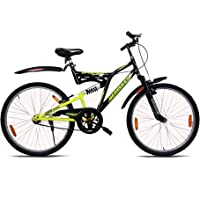 Hercules Sparta ZX 26T Bicycle