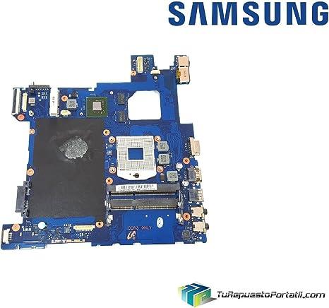 Placa Base Motherboard Samsung NP300 BA92-08699A Intel i3-2330M ...