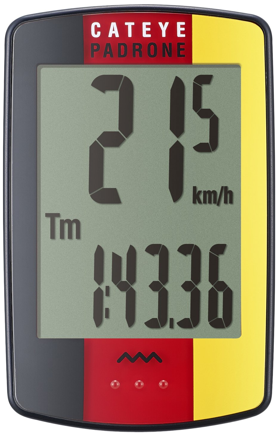 CatEye Padrone Cycling Computers (Germany)