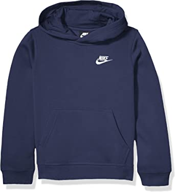 varm produkt super billigt köpa försäljning Nike Boys Boy's NSW Pull Over Hoodie Club Hoodie: Amazon.ca: Sports &  Outdoors