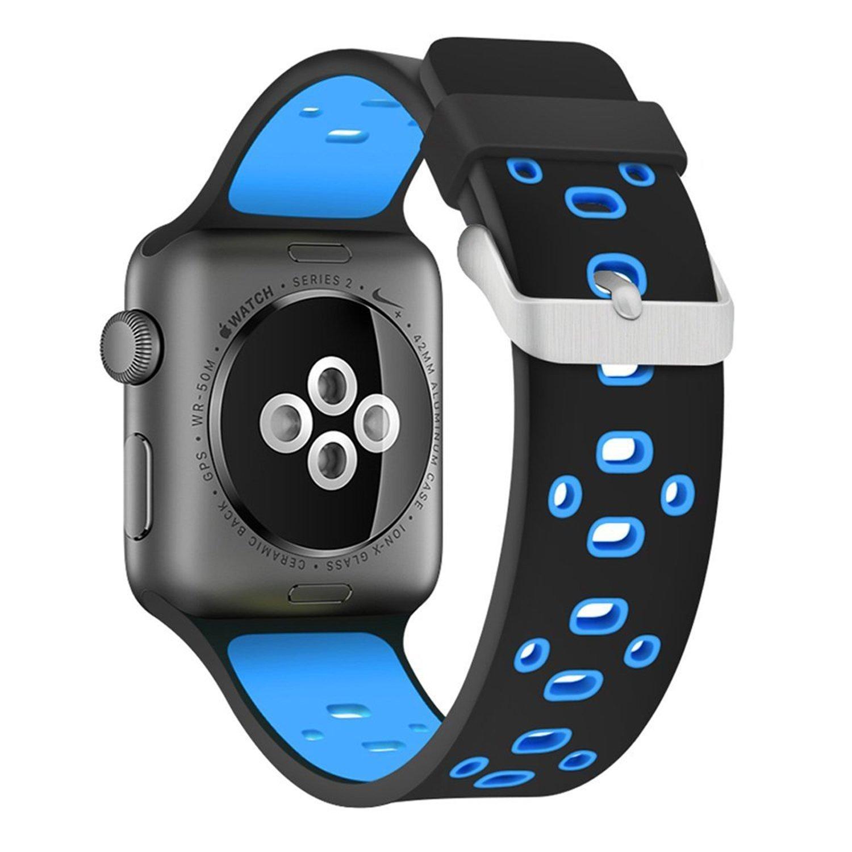 youmany reloj correa de repuesto para Apple Watch ...