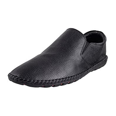 Buy Mochi Black Moccasins for Women Online United States Best Prices Reviews MO651SH05QDMINDFAS
