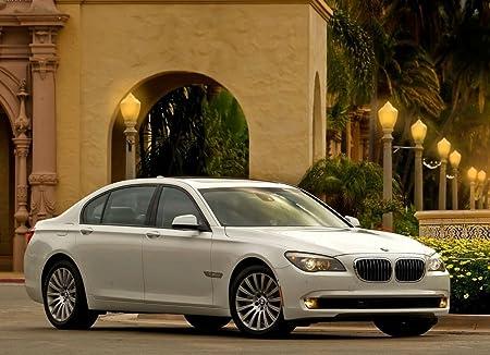 BMW 7 Series (83x60 cm \ 33x24 inch) Poster Seda Cartel High ...