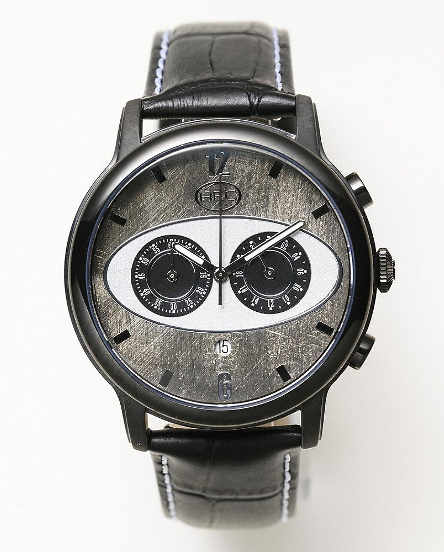 REC Watches Mark I M3 Herrenuhr Chronograph