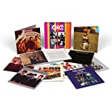 The Mono Collection - Coffret 10 Vinyles