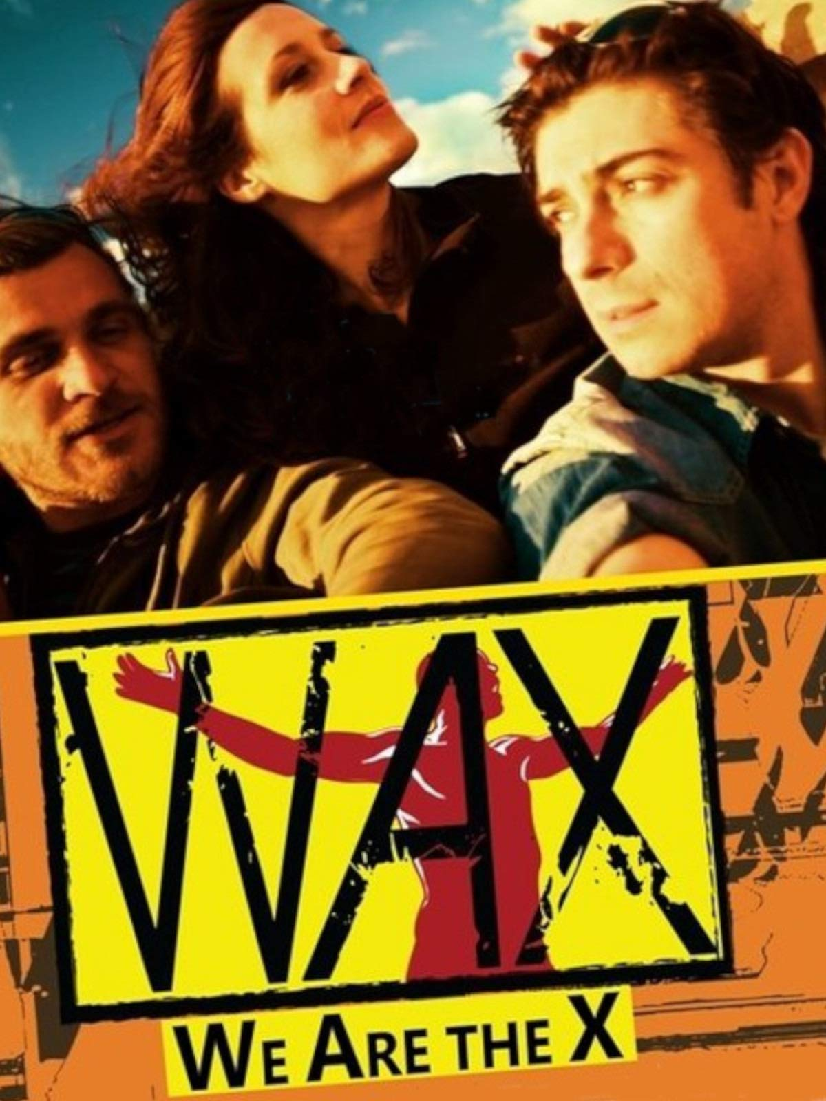 WAX-We Are the X
