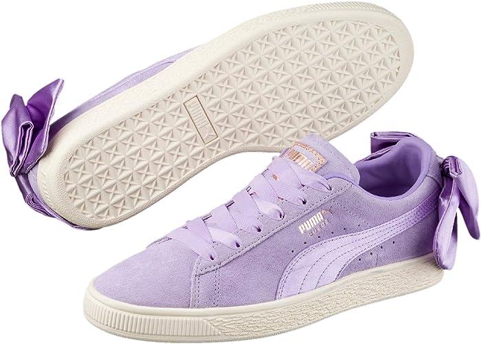 scarpe puma donna viola