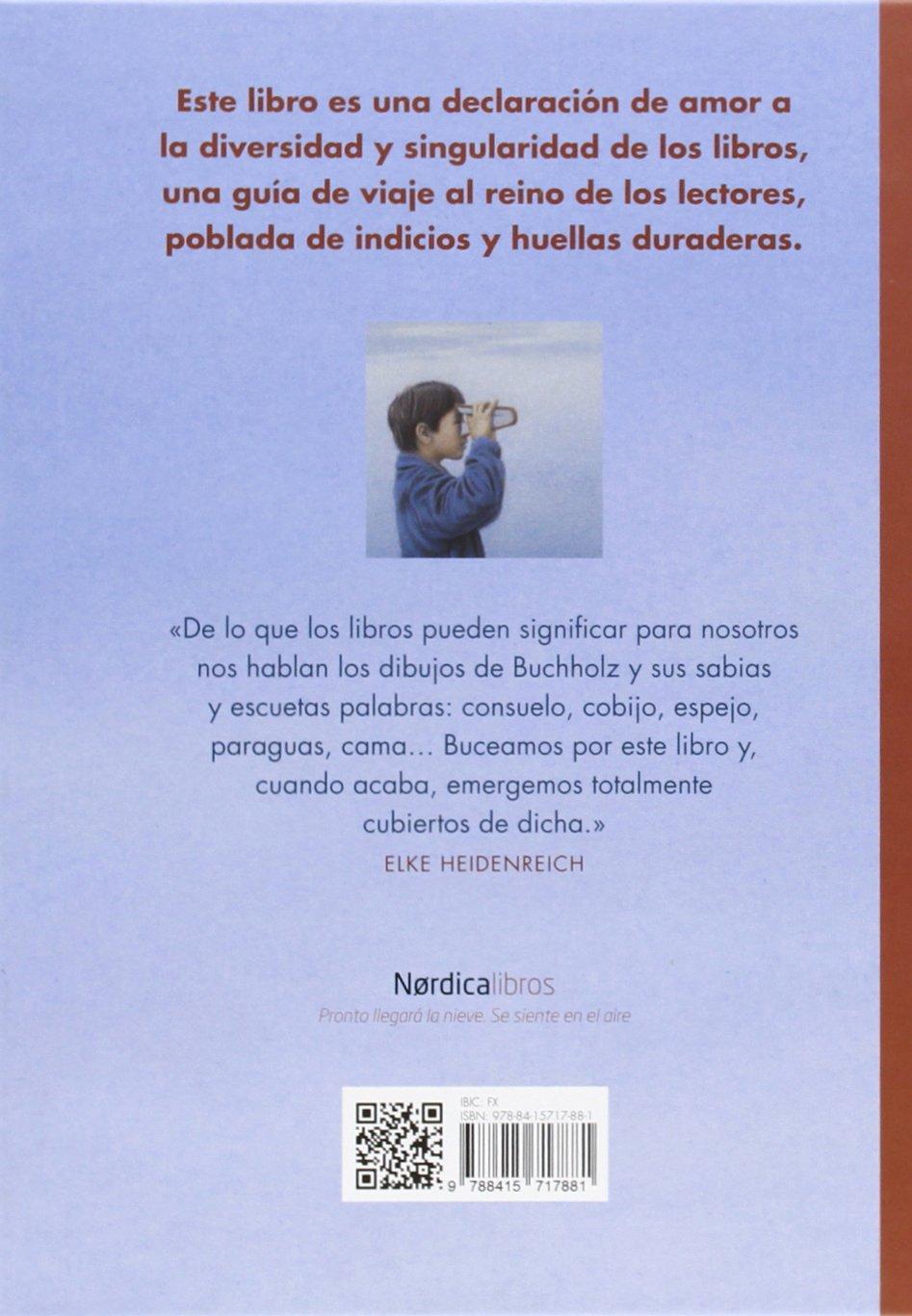 En el país de los libros: Quint Buchholz: 9788415717881: Amazon.com: Books
