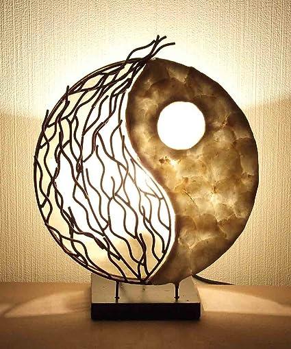 Asia Lampen Asiatische Tischleuchten Designer Tischlampen Leuchten Licht