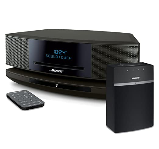 Review Bose Wave SoundTouch IV