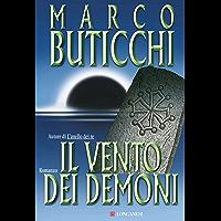 Il vento dei demoni: Le avventure di Oswald Breil e Sara Terracini (La Gaja scienza Vol. 859) (Italian Edition)
