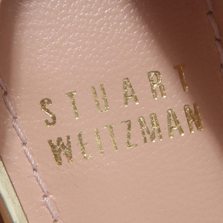 Stuart Weitzman 59070 Decollete spuntato Scarpa damen schuhe schuhe schuhe damen 90f7c2