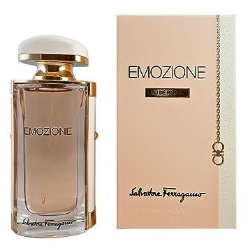 Salvatore Ferragamo Emozione, Agua de perfume para mujeres - 30 ml.   Amazon.es  Belleza 08222a3668