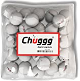 Chuggg Ping Pong, Beer Pong, Table Tennis Balls, 3 star, 40 mm, No Dent, Training, Washable, Reusable for Tournaments, Parties, Competitions, Tailgating, College Life, Deal Price,30 count by Chuggg