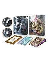 【Amazon.co.jp限定】 メイドインアビス Blu-ray BOX )