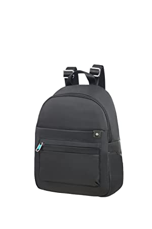 SAMSONITE Move 2.0 Secure - Backpack Mochila Tipo Casual, 34 cm, 15 Liters, Negro (Black): Amazon.es: Equipaje