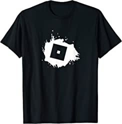 Amazoncom Roblox - roblox admin download shirt