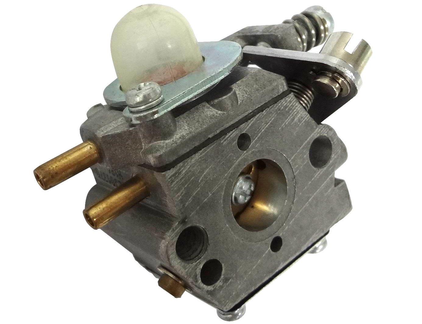 STC Carburateur pour Echo Gt2400/Pe2400/Pp1250/Pp1260/Pp1400/Shc2400/Srm2400/Srm2410/Srm2450/Castorama M28
