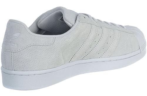 Adidas Superstar, Zapatillas de Deporte para Hombre: Amazon.es: Zapatos y complementos