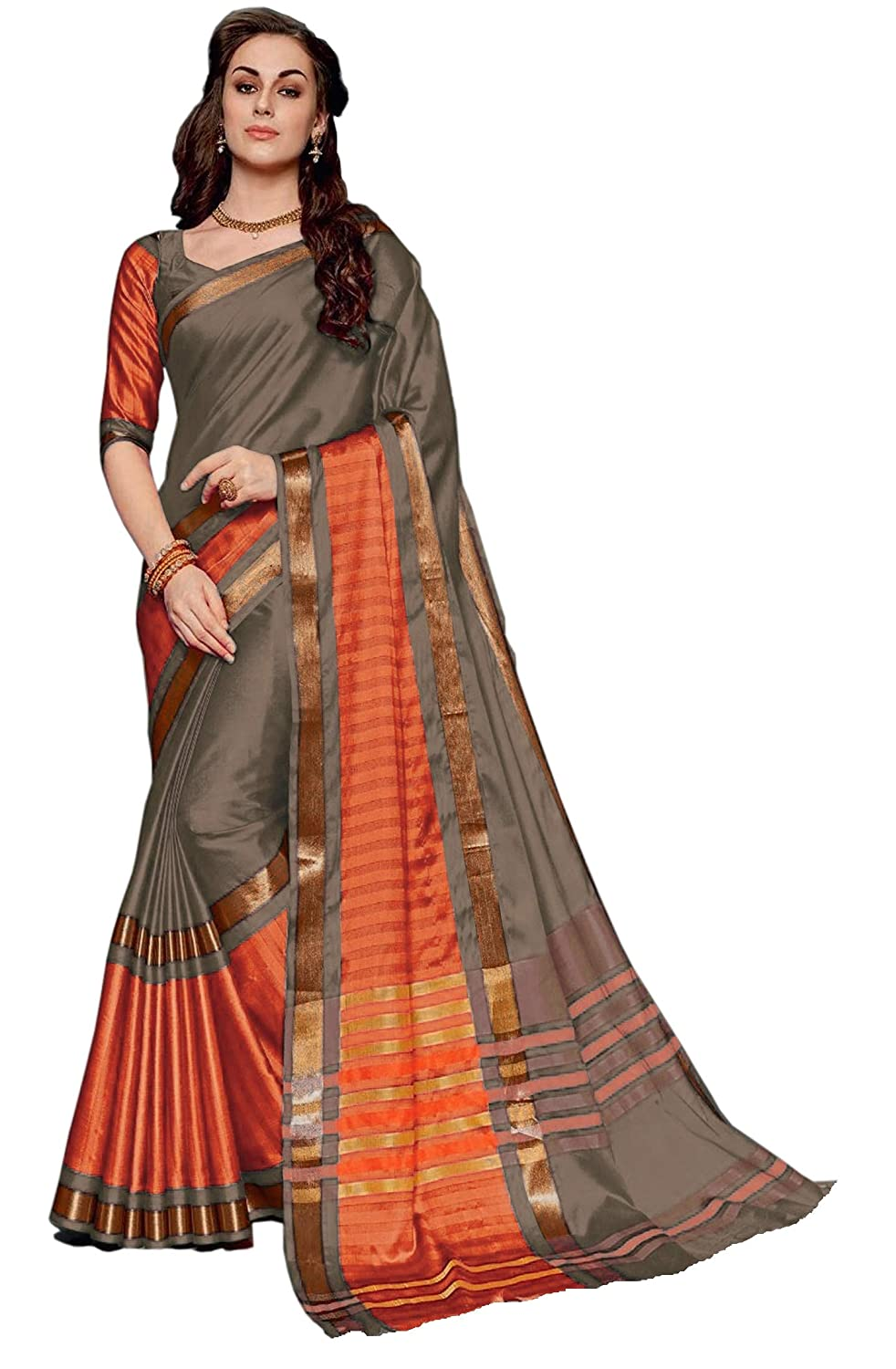 36e03fcce6 Shop for sarees ( clothing & accessories > women > ethnic wear ...