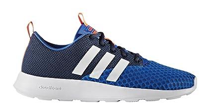 001855924d9adb adidas Cloudfoam Swift Racer Lmt - blue ftwwht conavy  Amazon.de ...