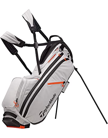 bae1625676 TaylorMade Flextech Crossover Sac avec Support Homme