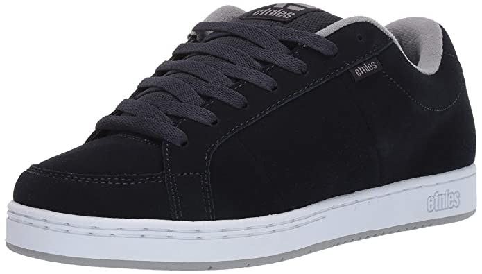 7e7724cbf963 Etnies Men s s Kingpin Skateboarding Shoes  Amazon.co.uk  Shoes   Bags