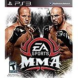 EA Sports MMA (Mixed Martial Arts) (輸入版:北米・アジア)