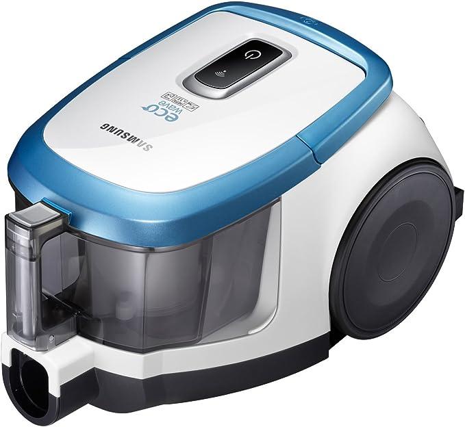 Samsung SC47D0 1400 W - Aspiradora (1400 W, Aspiradora cilíndrica, Secar, Sin bolsa, 2 L, HEPA): Amazon.es: Hogar